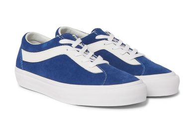 vans staple bold ni blue