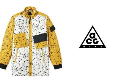 NikeLab ACG Jacket