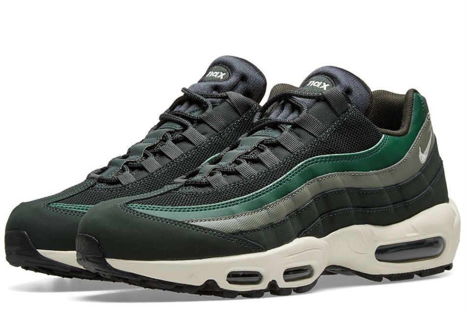Nike Air Max 95 Essential Outdoor Green