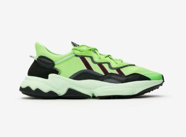 adidas originals ozweego Hi-Res Green