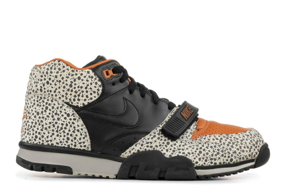"NIKE AIR TRAINER 1 MD PRM NRG ""SAFARI"""