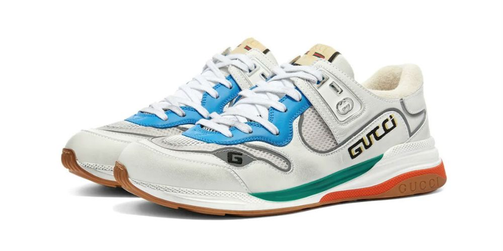 Gucci G-Line Runner