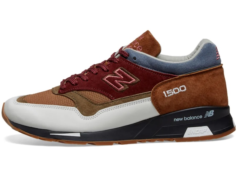 Five Colorways Of The New Balance 1500 You Should Not Be Sleeping On