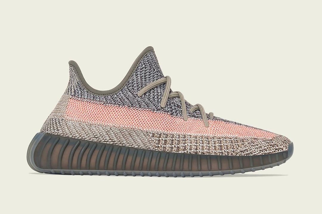 """The adidas Yeezy Boost 350 V2 """"Ash Stone"""" is Receiving a Europe and Asia Release"""
