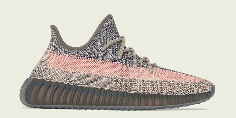 adidas Yeezy Boost 350 V2 Ash Stone GW0089-00