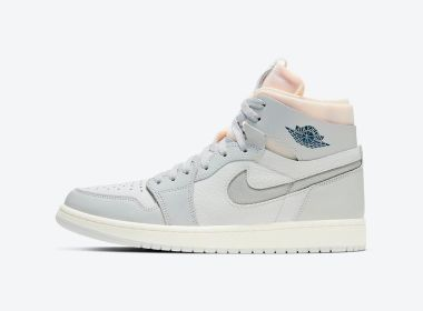 air jordan 1 retro high zoom comfort london dh4268-001