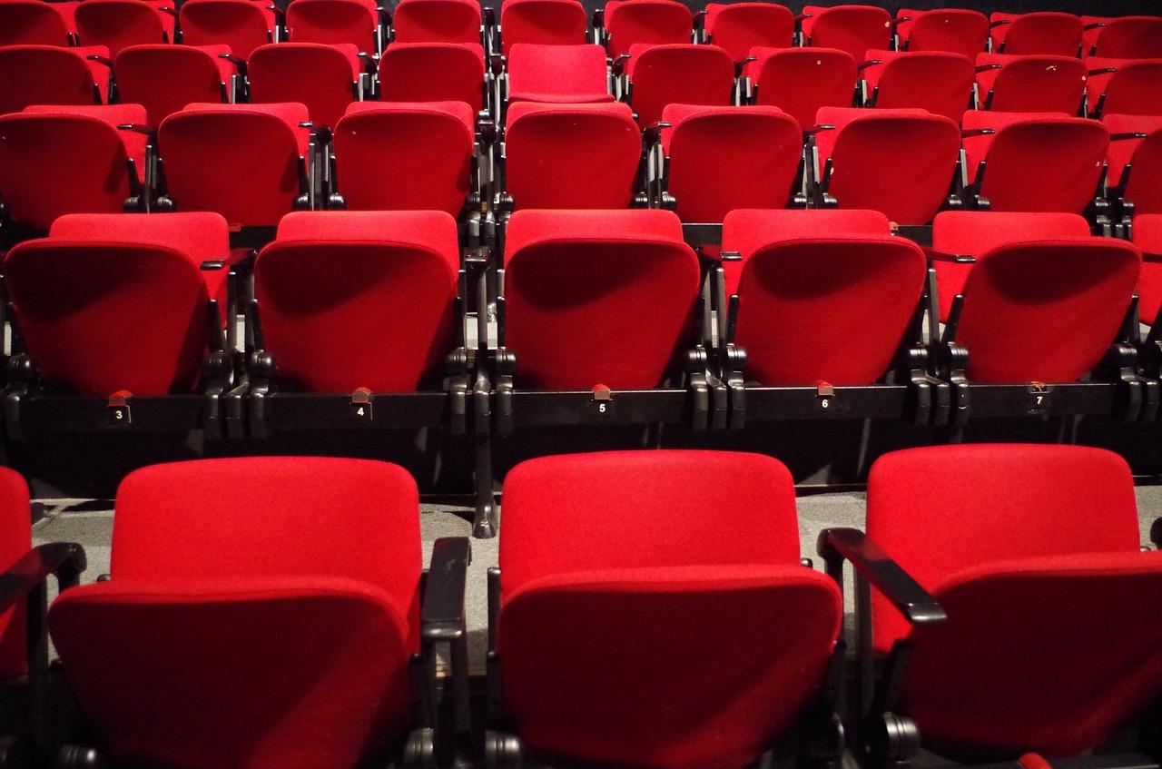 Peças de teatro gratuitas
