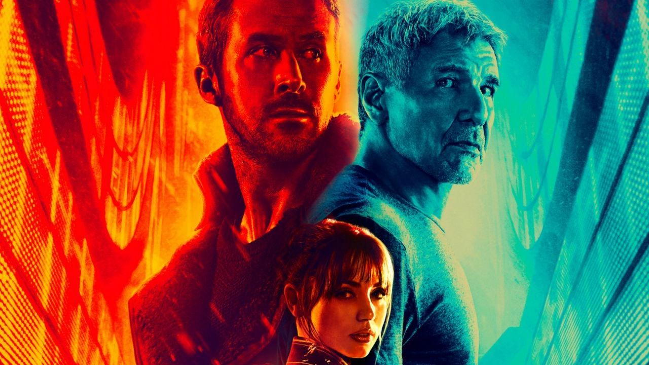 Resenha de Blade Runner 2049