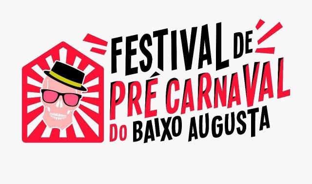 Festival de Pré-carnaval em São Paulo