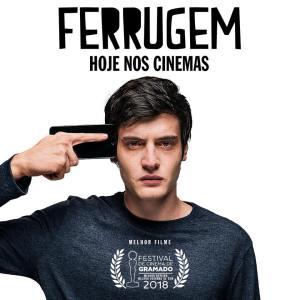 Ferrugem-filme
