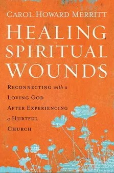 Book: Healing Spiritual Wounds