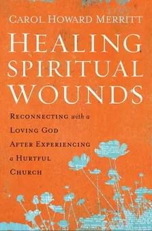 Book: Healing Spiritual Wounds