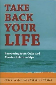 Book: Take Back Your Life