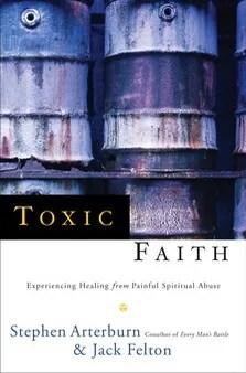 Book: Toxic Faith