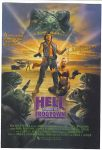 Preview- Hell Comes to Frog Town (Bluray)