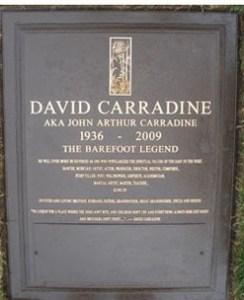 DavidCarradineRest