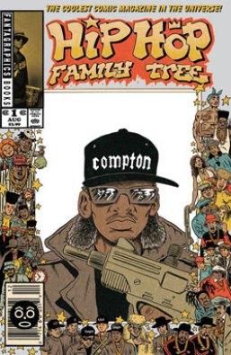 hip hop 1b