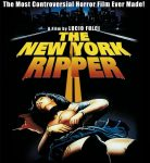 Preview- The New York Ripper (3 Disc Limited Edition Bluray)