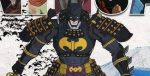 Review- Batman: Ninja
