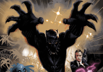 Preview: Black Panther Annual #1
