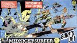 Mega City Book Club Episode 52: The Midnight Surfer