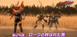 Preview released for Kamen Rider Build Ep. 24: The Man Called Rogue