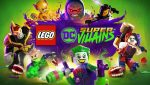 Lego DC Super-Villains will arrive this October!