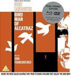 Preview: Birdman Of Alcatraz (DVD and Blu-ray)