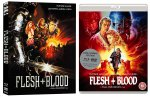 Preview: Flesh and Blood (DVD and Bluray)