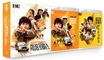 Preview: Police Story / Police Story 2 (Limited Edition Bluray Box Set)