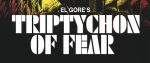 Preview: Triptychon of Fear (DVD)