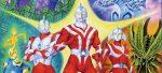 Preview: Ultraman USA/Ultraman The Adventure Begins (Bluray)