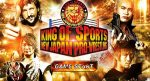 NJPW mobile game 'KING OF SPORTS – NEW JAPAN PRO-WRESTLING' is now released