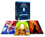 Preview- Avatar: The Legend of Aang - Complete Series (Bluray)
