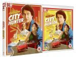 Preview: City Hunter (Bluray)