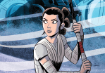 Preview- Star Wars Adventures: Destroyer Down #1 (of 3)