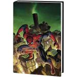 Preview: Marvel Universe By Frank Miller - Omnibus (Hardcover)