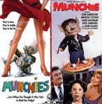 Preview: Munchies / Munchie (Bluray)