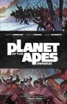 Planet Of The Apes- Omnibus Volume 1