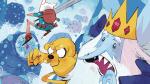 Preview- Adventure Time: Season 11 #2