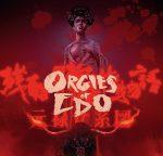 Preview: Orgies of Edo (Bluray)