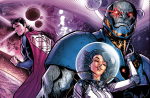 Preview- Mysteries of Love in Space #1