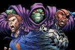 Preview- Infinity Wars: Sleepwalker #4 (of 4)