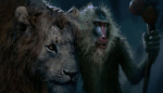 Review: The Lion King aka 4DX sucks or How I learned to stop worrying and love the Mouse