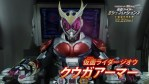 New TV adverts released for Kamen Rider Heisei Generations Forever