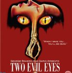 Preview- Two Evil Eyes (Bluray)