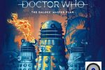 Trailer released for The Daleks' Master Plan on Vinyl!