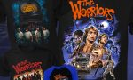 Fright-Rags' Valentine's Day Gifts Include MY BLOODY VALENTINE, ELVIRA, THE WARRIORS