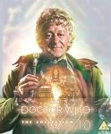 Preview: Doctor Who - The Collection - Season 10 (Bluray)