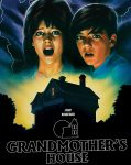 Preview- Grandmother's House (Bluray)